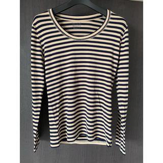 ナチュラルビューティーベーシック(NATURAL BEAUTY BASIC)のTシャツ(Tシャツ(長袖/七分))