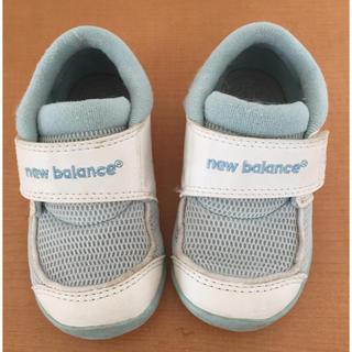 ニューバランス(New Balance)のニューバランス14センチ(スニーカー)