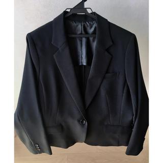 シマムラ(しまむら)の新品タグ付き スーツ 3点セット(スーツ)