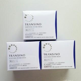 トランシーノ(TRANSINO)のトランシーノ 美白クリーム(フェイスクリーム)