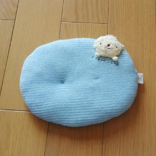 赤ちゃん用マクラ(枕)