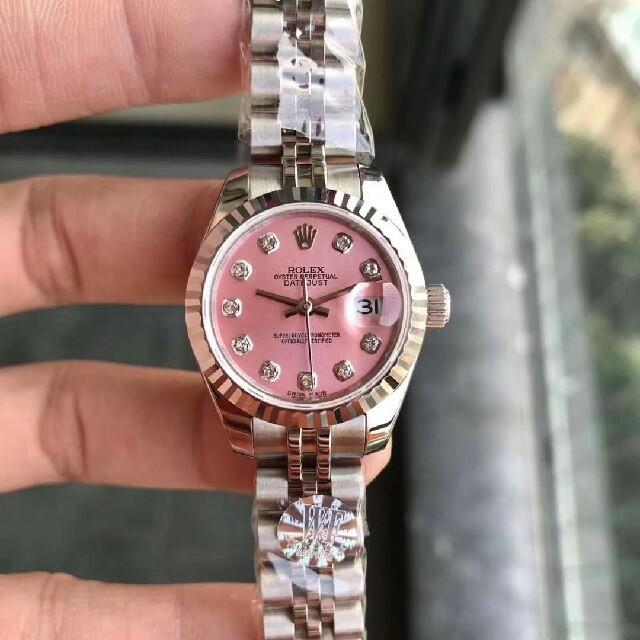 58b383e86f ROLEX(ロレックス)のロレックス レディース 腕時計 レディースのファッション小物(腕時計)の