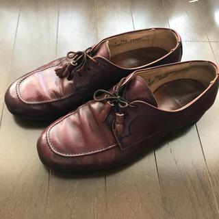 アレンエドモンズ(Allen Edmonds)のALLEN EDMONDS タッセル紐靴(ドレス/ビジネス)