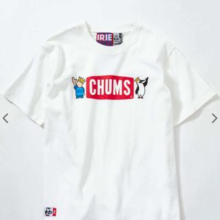 チャムス(CHUMS)のアイリーライフ Tシャツ(Tシャツ/カットソー(半袖/袖なし))