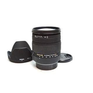シグマ(SIGMA)の【レア/ペンタックス用】 SIGMA 18-125mm DC HSM(レンズ(ズーム))