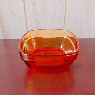 デュラレックス(DURALEX)のデュラレックスの小皿(食器)