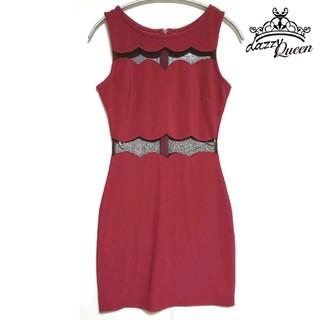 デイジーストア(dazzy store)の♤dazzy Queen♤デイジーストア メッシュドレス ワンピース(ナイトドレス)