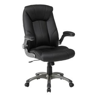 アウトレット エグゼクティブチェアー デクシア ブラック 事務椅子 社(デスクチェア)