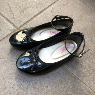 ミキハウス(mikihouse)のミキハウス フォーマル靴 女の子(フォーマルシューズ)