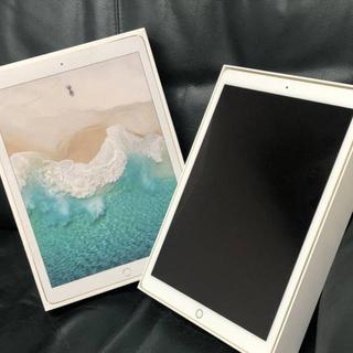 アイパッド(iPad)のiPad pro 12.9 第2世代 Wi-Fi 64GB ゴールド 美品(タブレット)