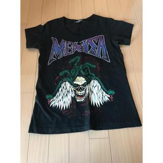 ズッカ(ZUCCa)のズッカ☆メデューサTシャツ(Tシャツ(半袖/袖なし))