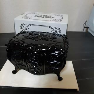アナスイ(ANNA SUI)のANNA  SUI新品未使用ミラー付きメークボックス(ミラー)