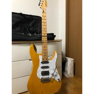 エレキギター  SCHECTER BH-1-STD-24 AMB M(エレキギター)