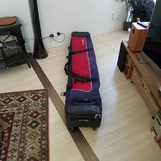 ダカイン(Dakine)のスキー スノーボード キャリーケース DA KINE(バッグ)