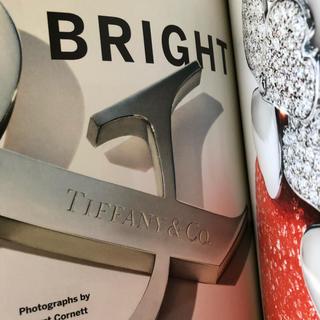 ティファニー(Tiffany & Co.)のティファニー ニューヨーク カタログ TIFFANY(その他)