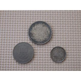 オリンピックセット ①(貨幣)