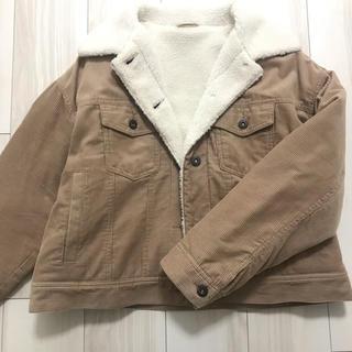 GU - ミリタリージャケット