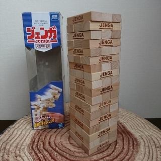 タカラトミー(Takara Tomy)のジェンガ(積み木/ブロック)