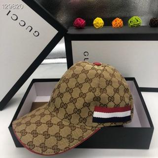 グッチ(Gucci)の 超人気 GUCCI  メンズ キャップ 帽子 野球帽(キャップ)