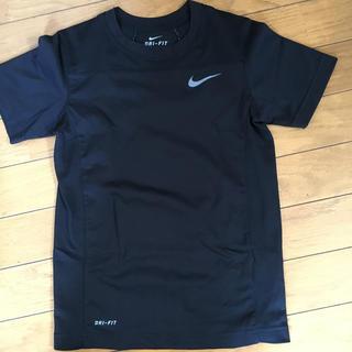 ナイキ(NIKE)のNIKE シャツ(Tシャツ/カットソー)