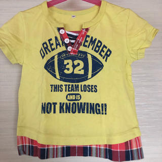kidsTシャツ(Tシャツ/カットソー)