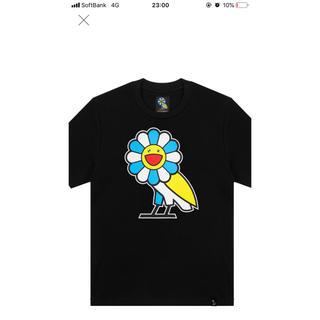 シュプリーム(Supreme)のTakashi murakami × OVO(Tシャツ/カットソー(半袖/袖なし))