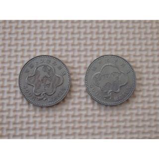 青函トンネル・瀬戸大橋開通記念貨幣セット(貨幣)