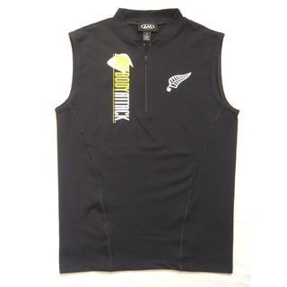 美品 Sサイズ レスミルズ ボディアタック ノースリーブ LESMILLS(Tシャツ(半袖/袖なし))