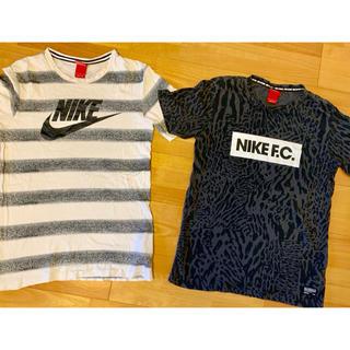 ナイキ(NIKE)のNIKE Tシャツ 2着セット(Tシャツ/カットソー(半袖/袖なし))