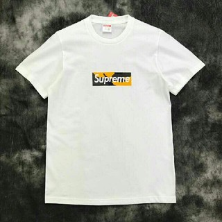 シュプリーム(Supreme)のSupreme 半袖Tシャツ2枚(Tシャツ/カットソー(半袖/袖なし))