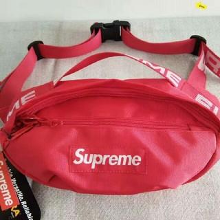 シュプリーム(Supreme)の18SS supreme  waist bag   ウエスト バッグ(ウエストポーチ)