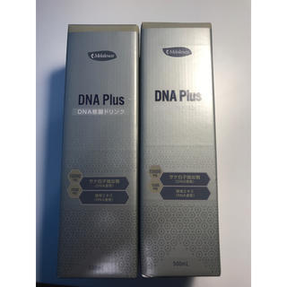 メラルーカ DNAプラス 2本セット(その他)