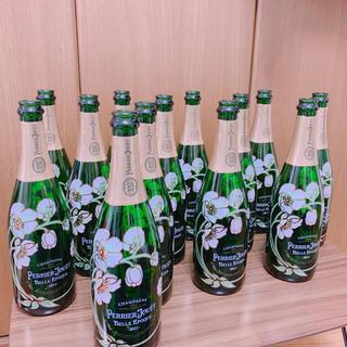【空瓶】 ペリエジュエ(シャンパン/スパークリングワイン)