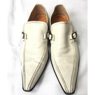 ハイストリート(HIGH STREET)のHIGH STREET 革靴(ローファー/革靴)