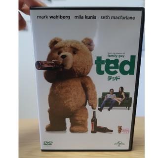 DVD テッド(外国映画)