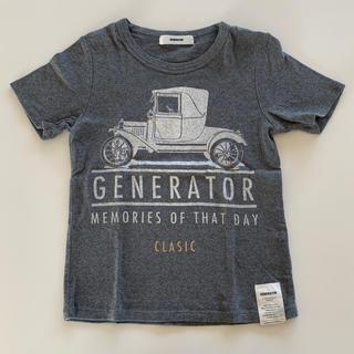 ジェネレーター(GENERATOR)のジェネレーター 半袖Tシャツ 110 GENERATOR(Tシャツ/カットソー)