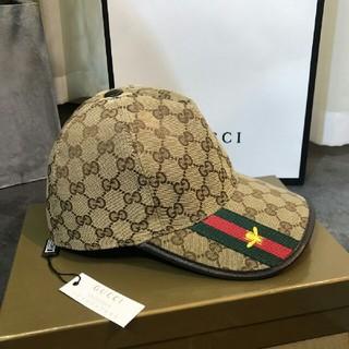 グッチ(Gucci)の新品  未使用   大人気な商品 GUCCI グッチ キャップ Gucci(キャップ)