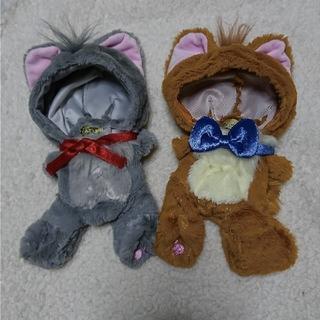 Disney - 送込★ コスチューム 猫 トゥルーズ ベルリオーズ ディズニー ユニベア