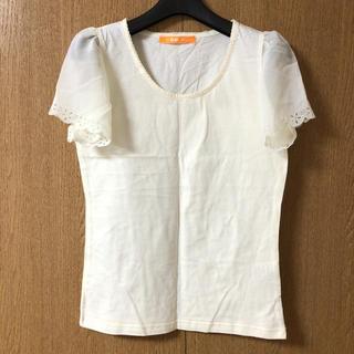 フィント(F i.n.t)のFi.n.t Tシャツ(Tシャツ(半袖/袖なし))