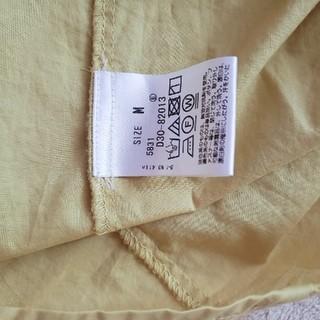 シャツ(Tシャツ(半袖/袖なし))