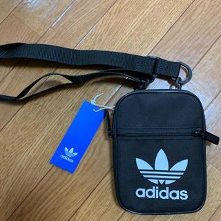 アディダス(adidas)のアディダスオリジナルス ショルダーバック(ショルダーバッグ)