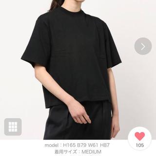 GeeRA WOMEN'S(Tシャツ/カットソー)(Tシャツ(半袖/袖なし))