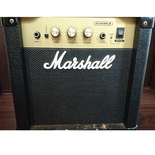 マーシャル ギターアンプ 現状渡し(ギターアンプ)