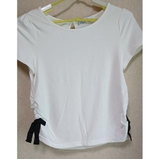 夏服(Tシャツ(半袖/袖なし))