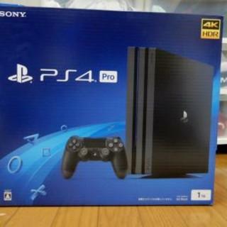 プレイステーション4(PlayStation4)のPlayStation 4 Pro 7100番(家庭用ゲーム本体)