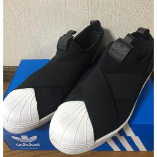 アディダス(adidas)のadidas アディダス スリッポン (スニーカー)