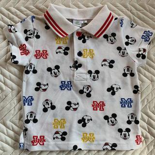 ディズニー(Disney)のディズニー ポロシャツ(Tシャツ)