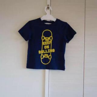 エイチアンドエム(H&M)の新品未使用  2枚セット  おしゃれな半袖Tシャツ  ラスト一点!(Tシャツ/カットソー)