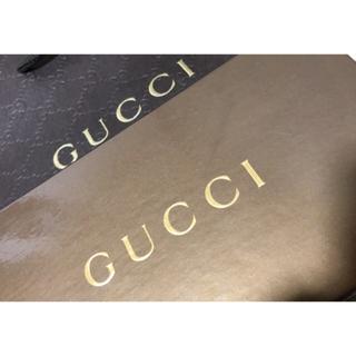 グッチ(Gucci)のGUCCIの箱セット(小物入れ)