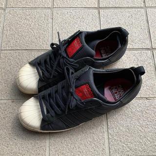 アディダス(adidas)のadidas RUN DMC キースへリングコラボスニーカー(スニーカー)